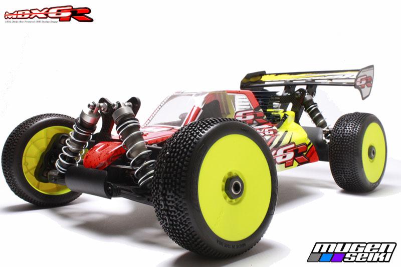 Nuevo Mugen MBX-6-R Mbx6r01