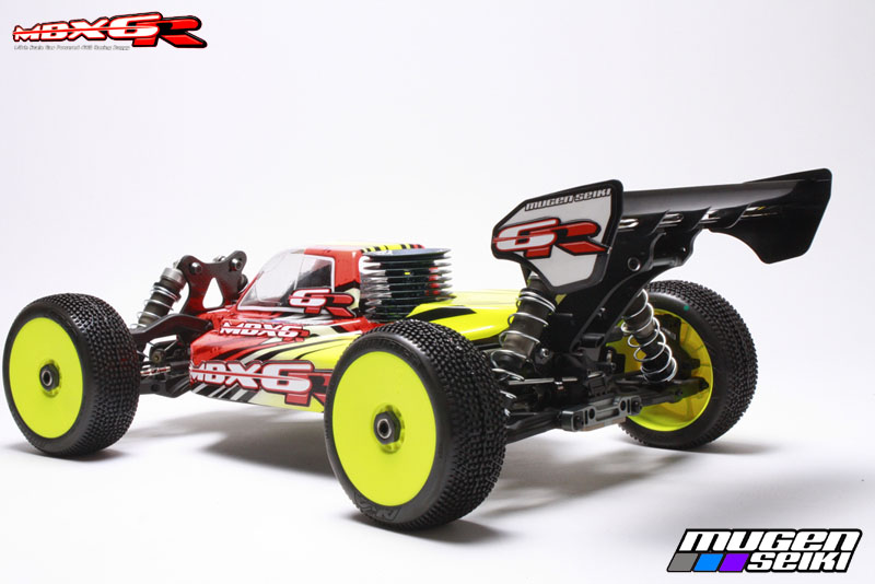 Nuevo Mugen MBX-6-R Mbx6r03