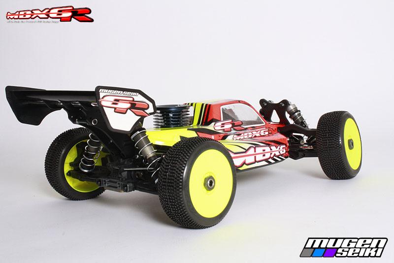 Nuevo Mugen MBX-6-R Mbx6r04
