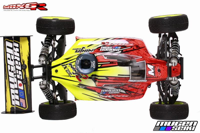 Nuevo Mugen MBX-6-R Mbx6r05