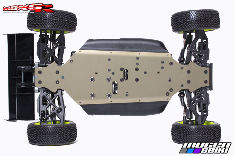 Nuevo Mugen MBX-6-R Mbx6r07