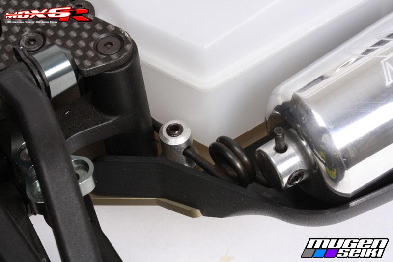 Nuevo Mugen MBX-6-R Mbx6r12