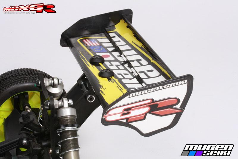 Nuevo Mugen MBX-6-R Mbx6r13