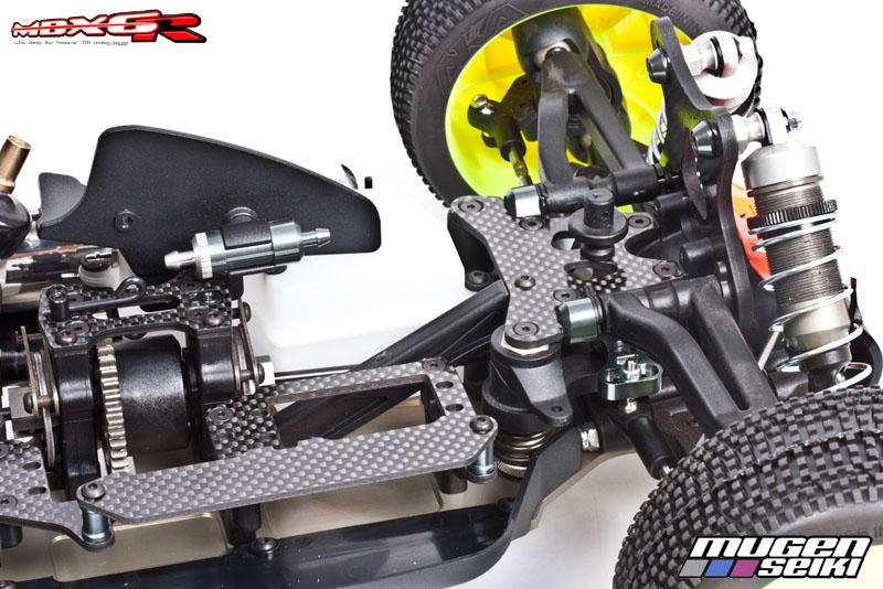 Nuevo Mugen MBX-6-R Mbx6r19