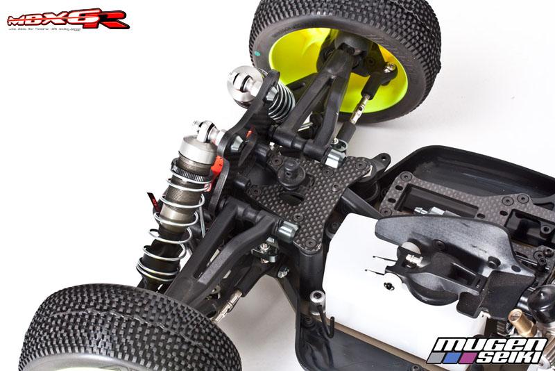 Nuevo Mugen MBX-6-R Mbx6r21